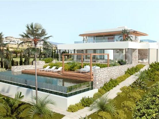For sale Los Flamingos villa   FM Properties Realty Group