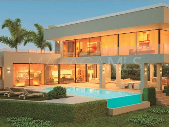 Villa de 3 dormitorios en La Alqueria, Benahavis | FM Properties Realty Group