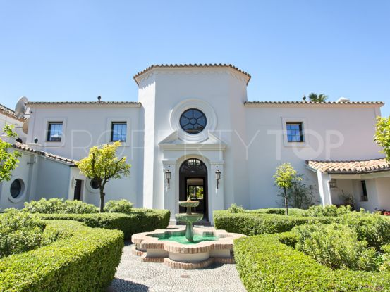 Guadalmina Baja 11 bedrooms mansion for sale | FM Properties Realty Group