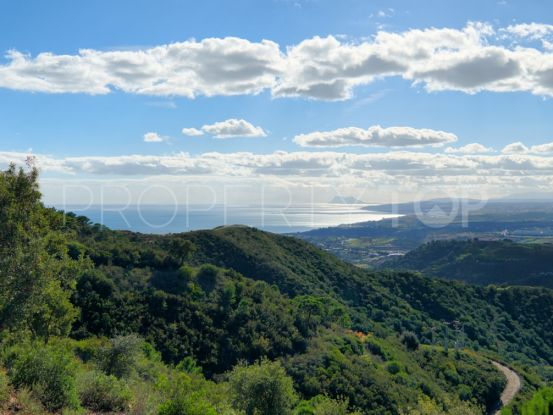 For sale finca in Los Reales - Sierra Estepona | FM Properties Realty Group