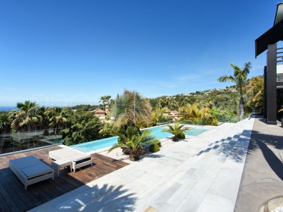 Mansion in Cascada de Camojan, Marbella Golden Mile | FM Properties Realty Group