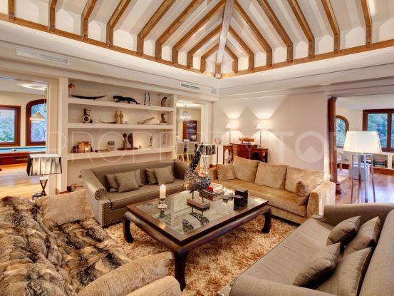 6 bedrooms mansion in Atalaya de Rio Verde   FM Properties Realty Group