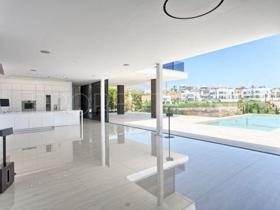 For sale villa in Nueva Andalucia, Marbella | FM Properties Realty Group