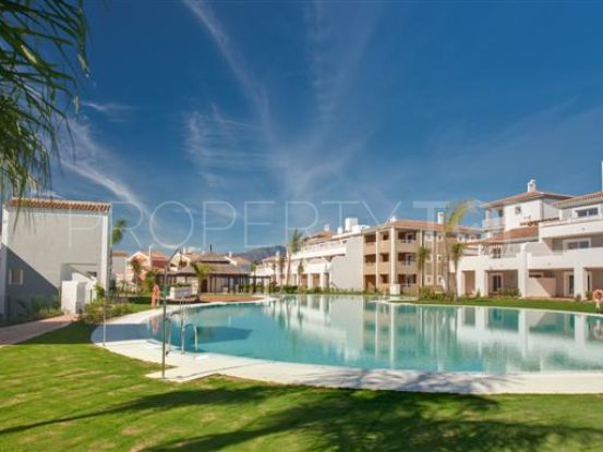 Duplex penthouse for sale in Cortijo del Mar | FM Properties Realty Group