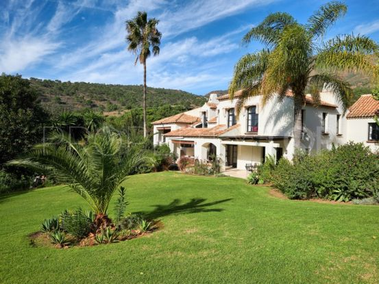 For sale 10 bedrooms country house in Casares | FM Properties Realty Group