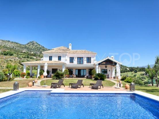Villa in Marbella Club Golf Resort   FM Properties Realty Group