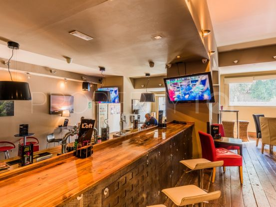 Calahonda bar for sale | FM Properties Realty Group