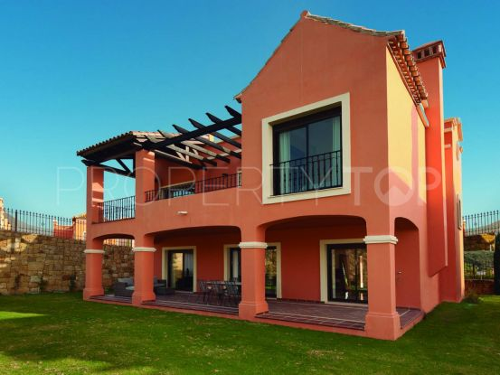 Estepona 3 bedrooms villa | FM Properties Realty Group