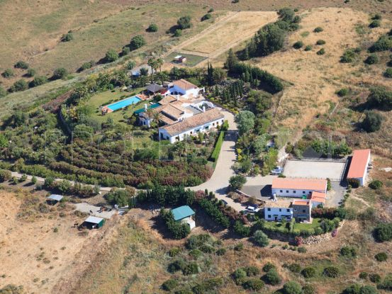 8 bedrooms Sotogrande estate for sale | FM Properties Realty Group
