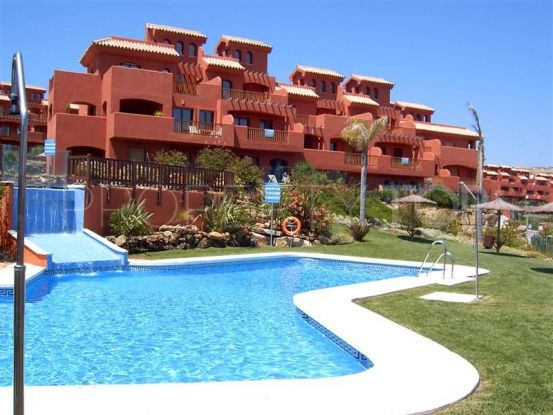 Duplex penthouse in Costa Galera with 4 bedrooms   FM Properties Realty Group