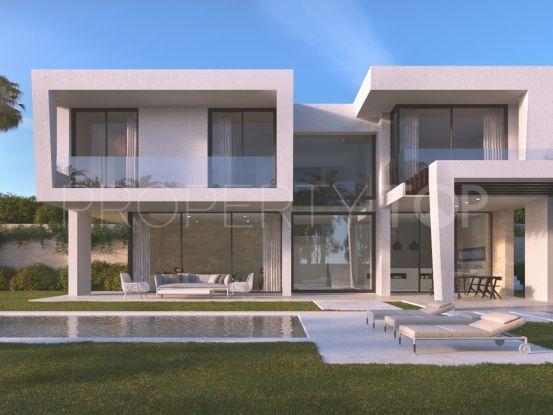 4 bedrooms Marbella East villa for sale | Bemont Marbella