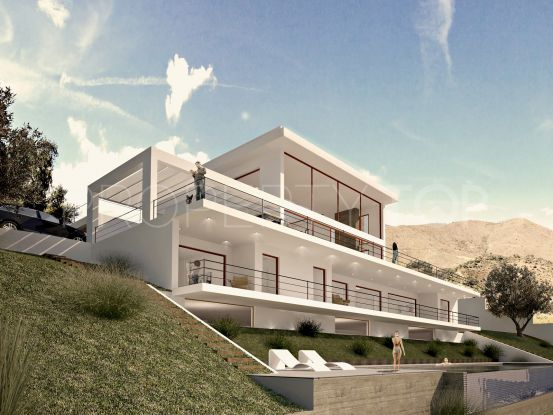 Villa with 4 bedrooms in La Mairena, Marbella East | Bemont Marbella