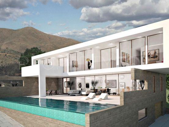 La Mairena 4 bedrooms villa for sale | Bemont Marbella