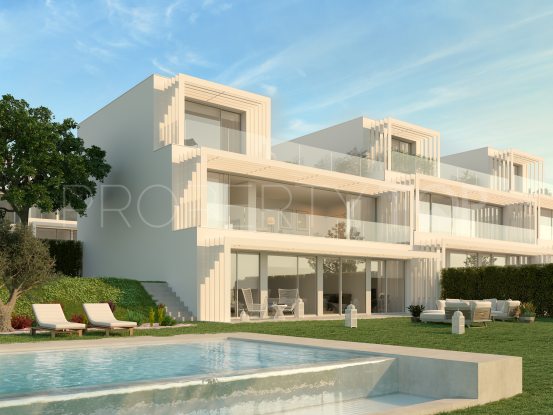 Town house with 5 bedrooms in Sotogrande Alto | Bemont Marbella