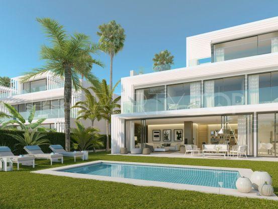Buy semi detached villa in Sotogrande Alto | Bemont Marbella