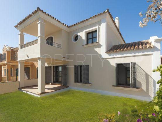 Buy Guadalmina Baja town house | Bemont Marbella