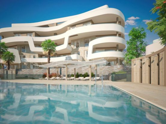 For sale apartment with 3 bedrooms in Mijas Costa   Bemont Marbella