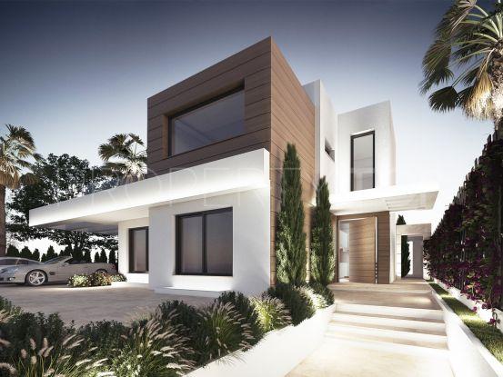Buy villa in Marbella Golden Mile | Bemont Marbella