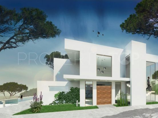 Villa for sale in La Mairena with 4 bedrooms | Bemont Marbella