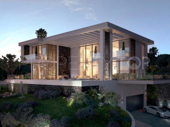 Villa in Los Arqueros | Bemont Marbella