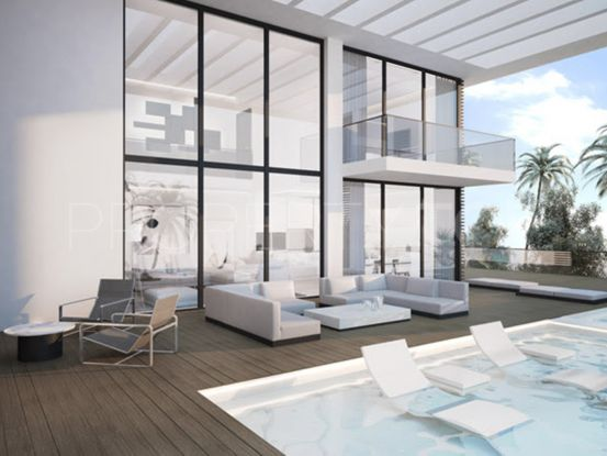 Buy Los Arqueros villa | Bemont Marbella