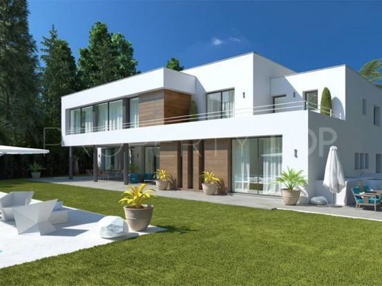 For sale villa in Las Brisas, Nueva Andalucia   Bemont Marbella