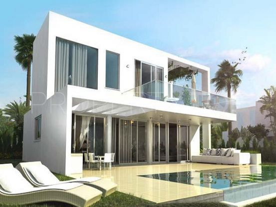 For sale 3 bedrooms villa in Cala de Mijas, Mijas Costa | Bemont Marbella