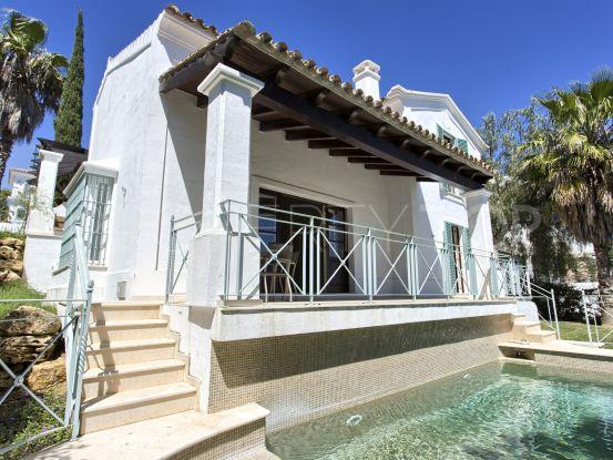 Buy La Cala Golf villa with 3 bedrooms | Bemont Marbella