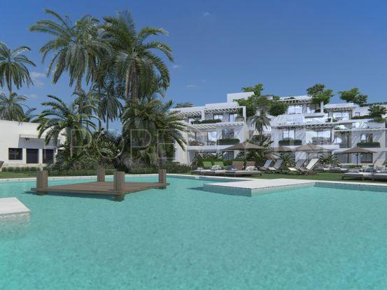 Apartment in Cala de Mijas with 3 bedrooms | Bemont Marbella