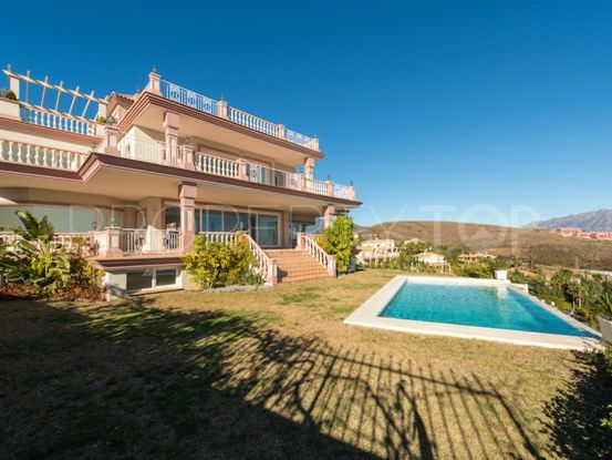 Los Flamingos Golf villa for sale | Bemont Marbella