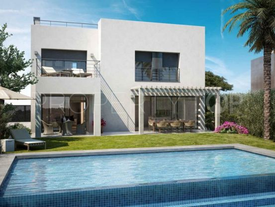 4 bedrooms villa in La Resina Golf for sale | Bemont Marbella
