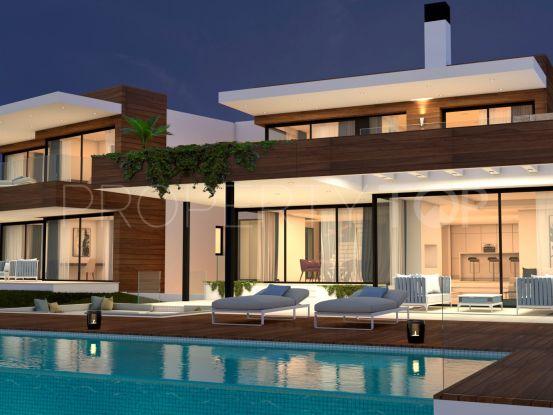 5 bedrooms villa in Los Flamingos Golf | Bemont Marbella
