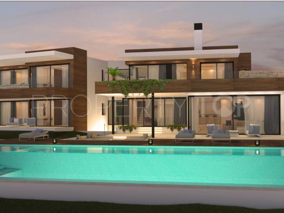 Comprar villa con 5 dormitorios en Los Flamingos Golf | Bemont Marbella