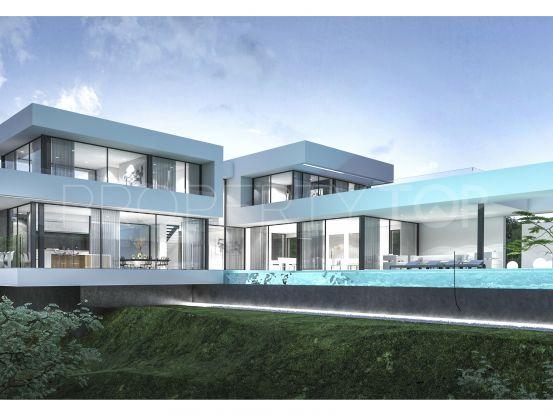 Villa with 4 bedrooms for sale in Sotogrande | Bemont Marbella