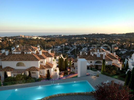 For sale Nueva Andalucia apartment with 2 bedrooms   Bemont Marbella