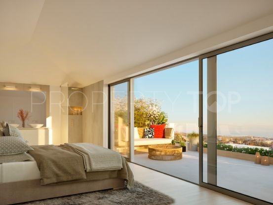 Atico a la venta en Nueva Andalucia, Marbella | Bemont Marbella