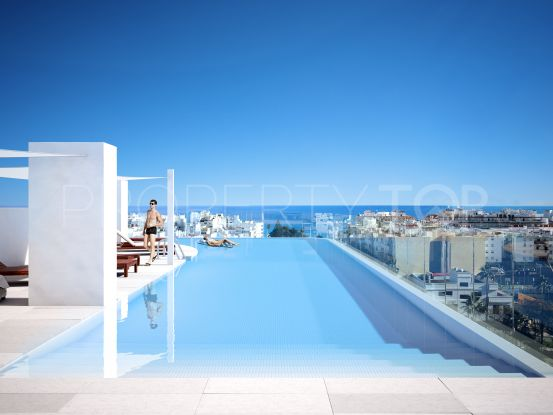 Penthouse with 2 bedrooms for sale in Estepona | Bemont Marbella
