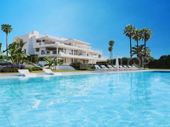 Estepona penthouse with 4 bedrooms | Bemont Marbella