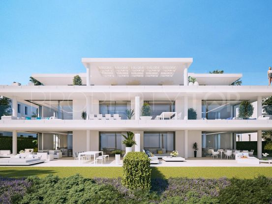For sale Estepona ground floor apartment with 4 bedrooms | Bemont Marbella