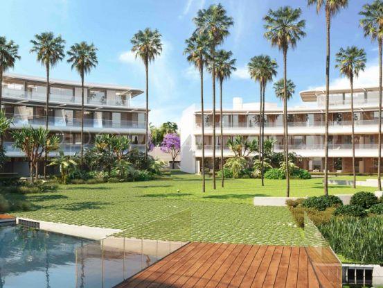 Buy ground floor apartment in Estepona Playa with 2 bedrooms | Bemont Marbella