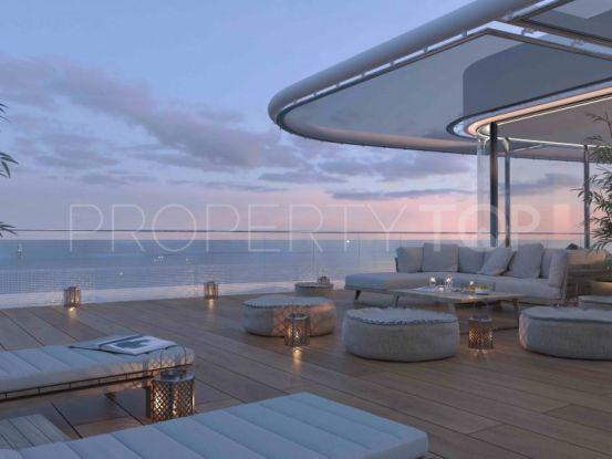Estepona Playa penthouse with 4 bedrooms | Bemont Marbella