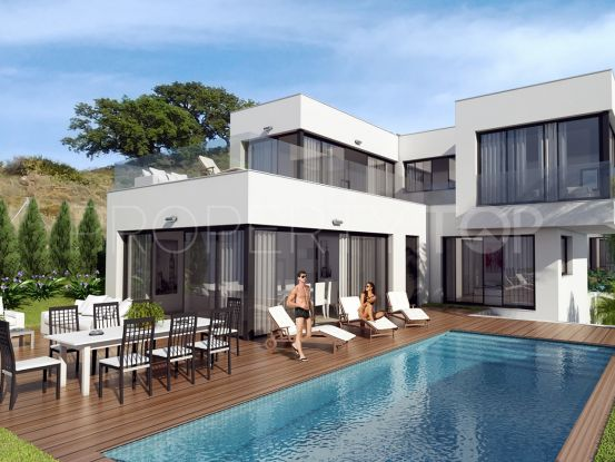 3 bedrooms villa in Cala de Mijas for sale | Bemont Marbella