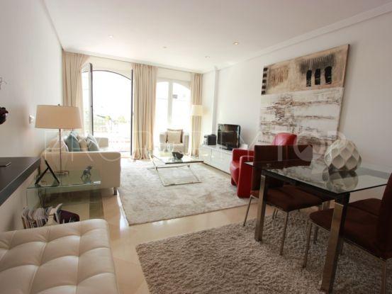 2 bedrooms penthouse in Los Arqueros | Bemont Marbella