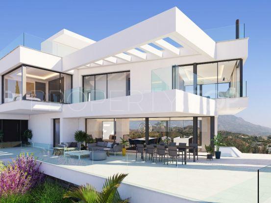 Villa en La Quinta Golf, Benahavis   Bemont Marbella