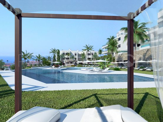 Apartment for sale in Cala de Mijas with 2 bedrooms | Bemont Marbella