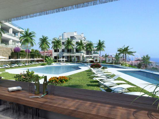 Ground floor apartment with 2 bedrooms for sale in Cala de Mijas, Mijas Costa | Bemont Marbella