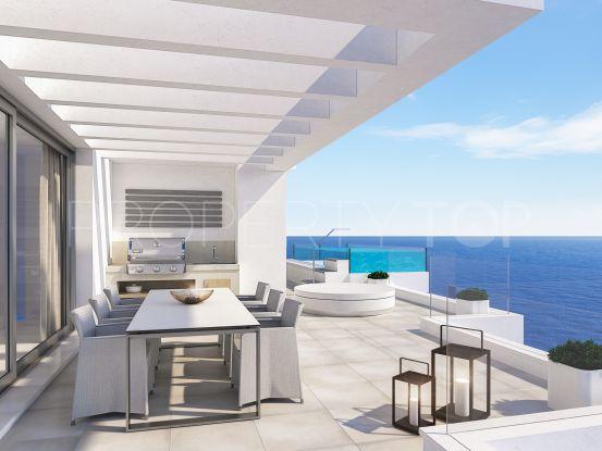 For sale 2 bedrooms apartment in Cala de Mijas | Bemont Marbella