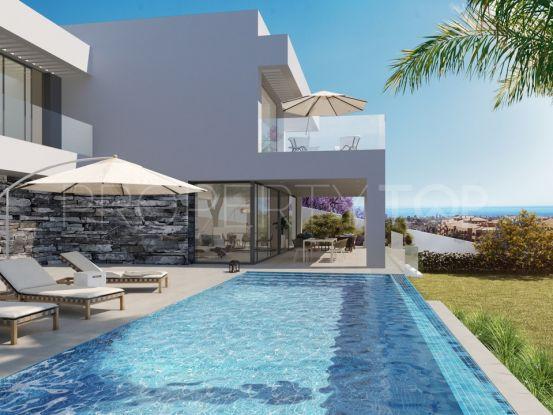 For sale villa with 6 bedrooms in Los Flamingos Golf, Benahavis | Bemont Marbella