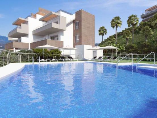 For sale apartment in Cala de Mijas   Bemont Marbella