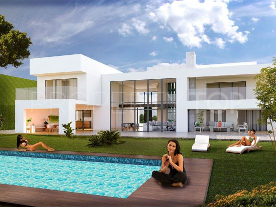 Villa for sale in La Mairena | Bemont Marbella
